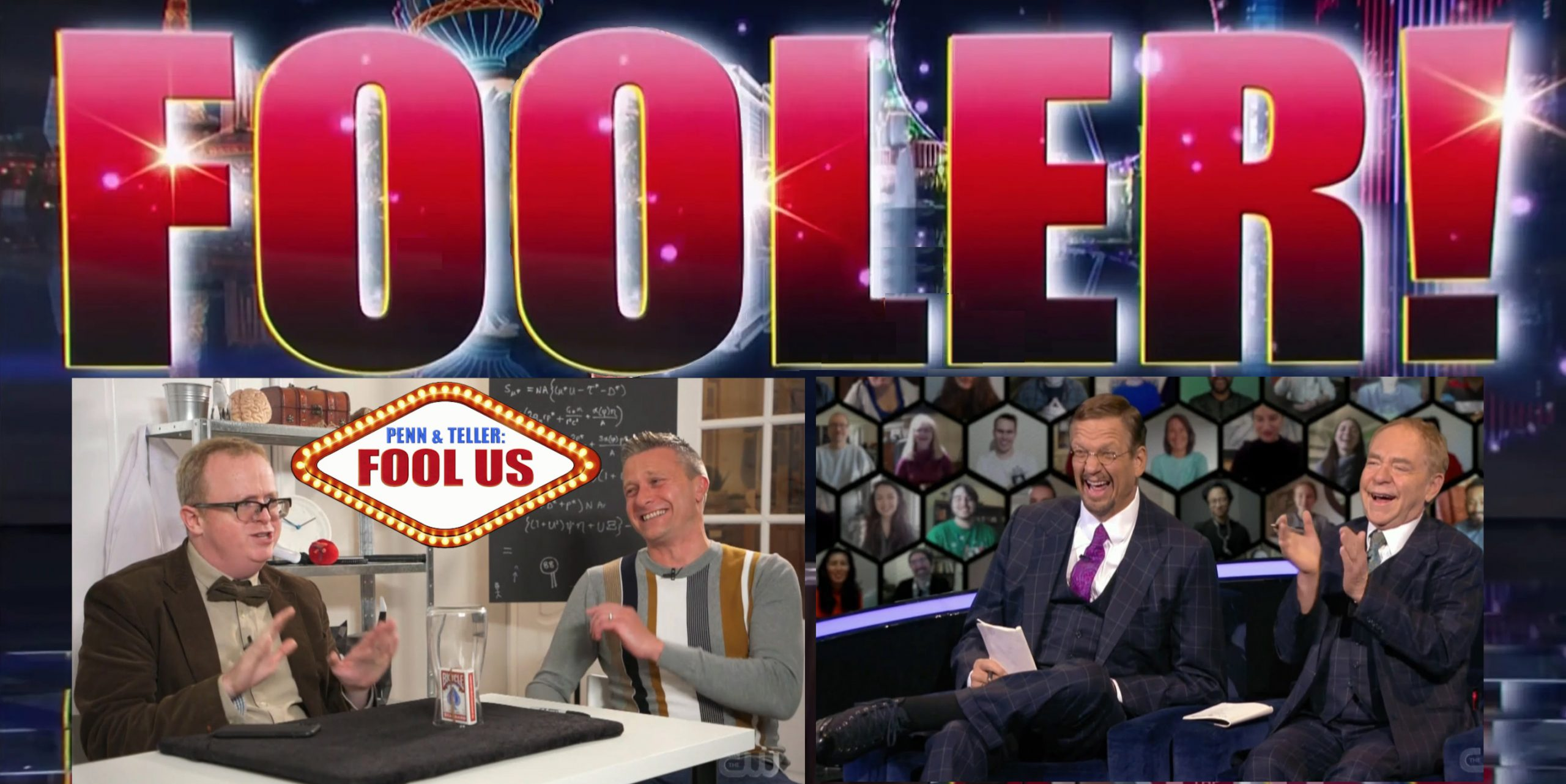 Noel-Qualter-Fools-Penn-&-Teller